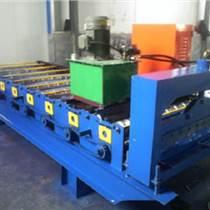 滄州彩鋼壓瓦機廠銷售910型壓瓦機