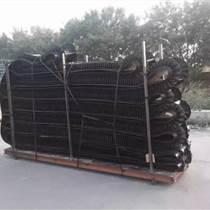 鋼絲繩斗提機提升機沙石港口糧食水果運輸機專業橡膠輸送帶 專用橡膠帶