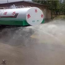 菏泽东风洒水车厂家供应量大从优