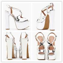知名时尚品牌女鞋魅力之选