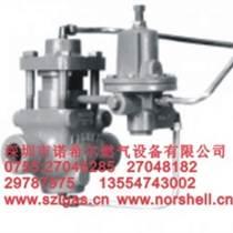 美國FISHER工業氣體調壓閥299H/299HS/99調壓器