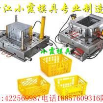 中國專做塑膠模具 草莓藍模具中國廠
