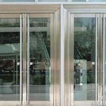 太原安裝維修專賣店玻璃門