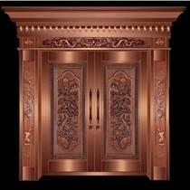 珠海装修金裕庭豪华不锈钢门