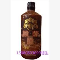 獨具醬心1986年賴茅酒 供銷社專營86年賴茅批發