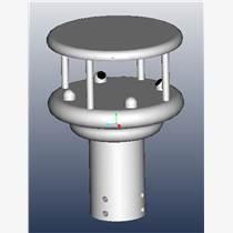 HCD6812超聲波風速風向儀銳研智華