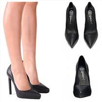 時尚品牌女鞋盤點2015高跟鞋