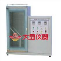 低價促銷紡織物阻燃性能測試儀垂直法