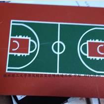 桂林理工大學硅pu籃球場項目-硅pu球場材料-名揚體育