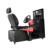 石家庄最佳投资的汽车驾驶模拟器驾吧项目