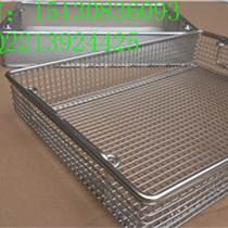 編織網電焊網拼接型網筐 圓角可定制尺寸不銹鋼籃筐