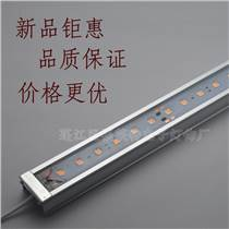 厂家供应LED线条灯 单色内控外控防水轮廓灯 24V桥梁亮化灯
