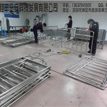 不銹鋼鐵馬哪家生產體育場防護專用規格
