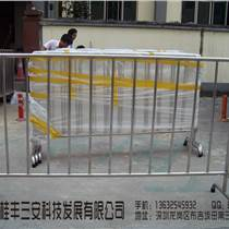 东莞地区地铁专用不锈钢护栏由桂丰厂家专业生产提供