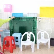 供應卡板模具公司,塑膠單面棧板模具 網格托盤注塑模具