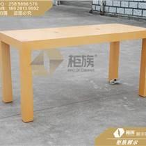 木質手機陳列體驗桌蘋果款定制