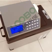 青岛路博直供LB-8000D便携式水质等比例采样器 厂家直销