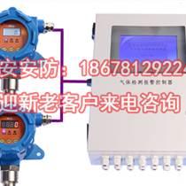 壁挂式异丁烷可燃气体探测器  异丁烷气体泄漏超标报警设备