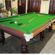 天津台球桌专卖 台球厅加盟 天津性价比最高的台球桌