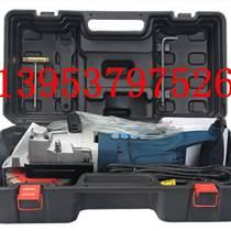 水電安裝切割機一次成型墻壁開槽機無塵水電線槽開槽機