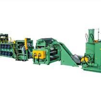 捏炼机生产线