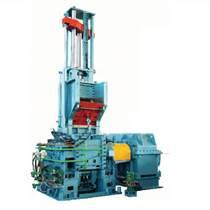 密闭式炼胶机-40、80、120L密炼机