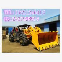 礦井裝載機巷道裝載機微型小鏟車