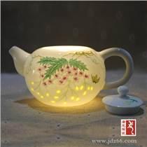 陶瓷花盆,景德鎮陶瓷花盆定做廠家