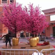 北京仿真椰子樹棕櫚樹定做廠家