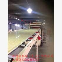 PVC仿大理石片材擠出生產線SJSZ80/156