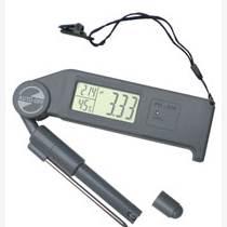 PH-010 折疊式酸度計