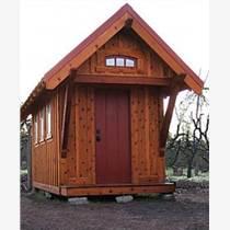 合格的青岛木屋,建造时要注意这6点