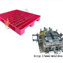 天津叉車棧板模具 叉車九腳棧板模具 叉車網格棧板模具做注射模具公司