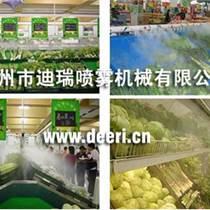 广州超市蔬菜喷雾保鲜系统批发哪家专业