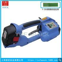 廠家直銷T-200電動打包機 pet塑鋼帶捆扎機