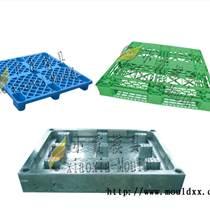 建材模具1米2塑料叉車棧板模具生產