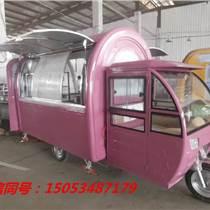 早餐车供应厂家直销 裕隆小吃车