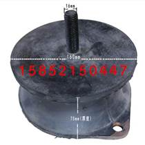 河南一拖洛陽LT216B壓路機減震塊優質廠家