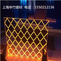 上海申竹LED超薄灯箱导光板生产厂家 异形导光板加工