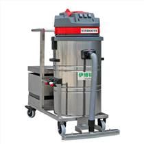 食品廠工業吸塵器衛生保潔專用伊博特無塵室充電吸塵器