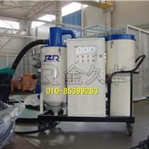 噴砂機鋼結構無塵環保噴砂機