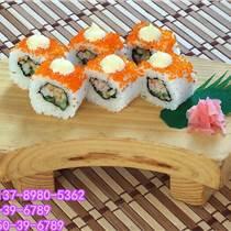 寿司店加盟,特色小吃无需经验
