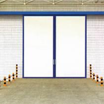 安徽金屬門,工業金屬門,合肥平開門,工業平開門