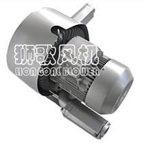 高壓鼓風機 獅歌2LG740雙段式 廠家直銷