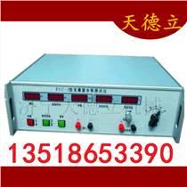 FCC-3發爆器參數測試儀天德立煤礦用發爆器參數測試儀