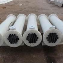 聚丙烯換熱器規格