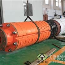 有色金属矿专用矿用潜水泵-ZPQK560潜水矿用泵