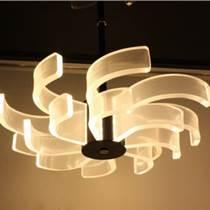 上海导光板灯箱加工 LED超薄灯箱导光板生产厂家
