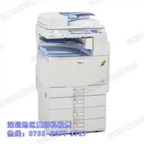 龍崗愛聯彩色復印機出租,福田安托山打印機租賃