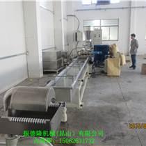 辐照交联聚烯烃电力电缆料造粒机厂家